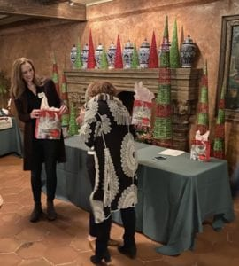 FĒNOM Women's Care Holiday Party